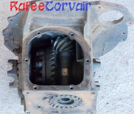1965 - differential,non saginaw,327 USED,#RDP29