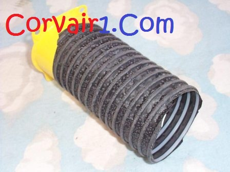 1961-64 Cars & F/C Fresh Air Hose,#RHA02