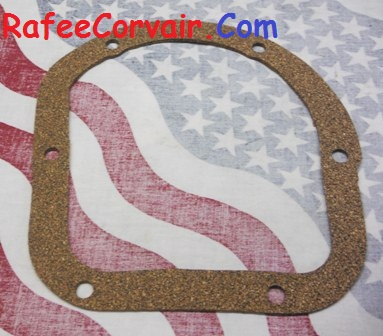 1960-69 differential top cover gasket, RDP03
