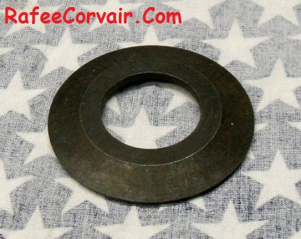 1960-64 NOS rear axle puller ring, #RSP40