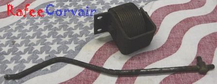 1960 cooling thermostat, used, #RHA53