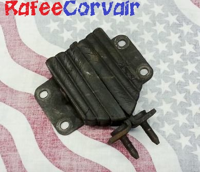 1966-69 motor mount, used, #RUP51