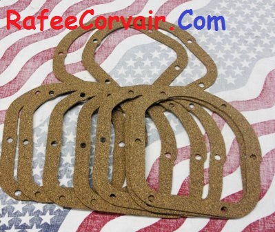1960-69 differential top cover gaskets in bulk,6, RDPB03