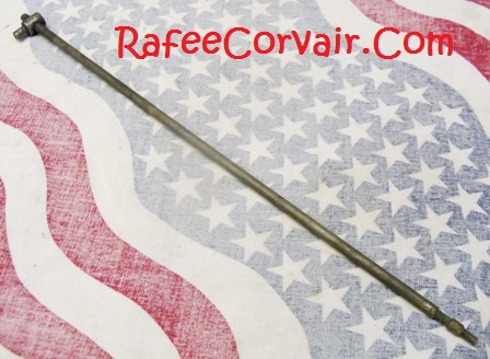 1961-69 used long thermostat rod, #RHA13
