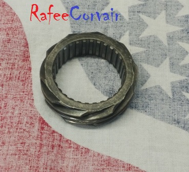 1960-69 governor drive gear, used, #RTM37